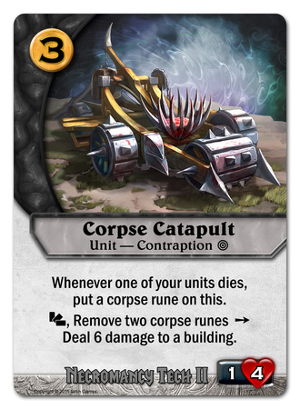 Corpse Catapult